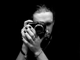 new camera... by AEW
