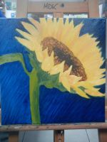 Sunflower part one by Trucina
