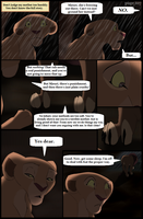My Pride Sister Page 107 by KoLioness