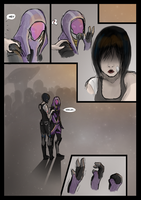 Never Leave You Page 2 by L-a-m-o-N