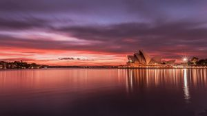 Travel to Australia from Germany 3 by hotsteve112