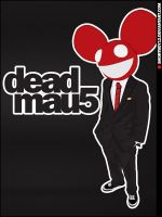 Deadmau5 by shortboy12