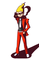 Sissel by ShiroGinko