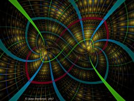 Tunnel Vision by jim88bro