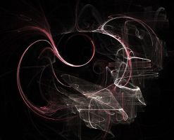 Fractal by lucifearx