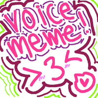 voice meme by Moonstar-Legand
