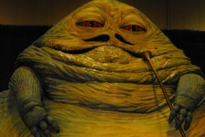 Jabba by Rob234111