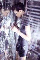 Somewhere Inside the Mirror by AliceLidel