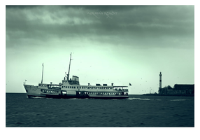 istanbul by Arzuhan