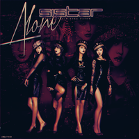 SiSTAR - Alone by Cre4t1v31