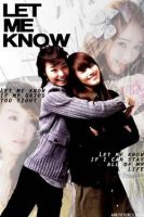 jessica and tiffany posters by SNSDartwork