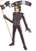 The Black Parade by LauriMikko