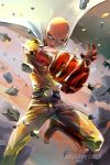 One Punch Man by zzyzzyy