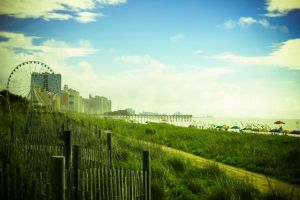 Myrtle Beach and Surrounding Sites) by TDProductionStudios
