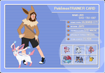 :.Ready for Alpha Sapphire.: by 50shadesofPitchBlack