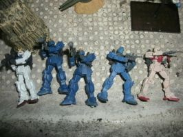 1:350 EFSF Front by raipo