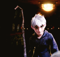 Jack Frost #1 by narutoKep