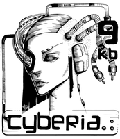 Cyberia by punkypeggy
