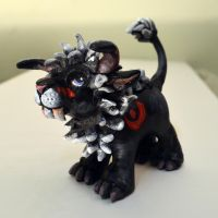 MLP Pony Mod: Tauren Druid Cat by Beetlecat