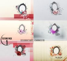 Rose Texture Pack by Eminee1D