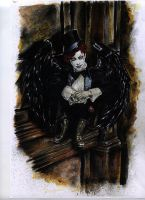 mad hatter by hierophant2005