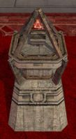 Carbonite Sith Army holocron by ThoraxeRMG