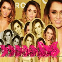 Unbroken + Miley Cyrus Blend by NiiahCacahuatosa