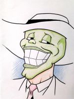 The Mask! by reiner55