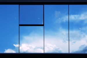 Sky Windows by ckat