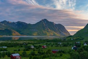 Goodbye Lofoten by acoresjo88