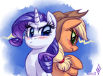 Rarijack-Daily 9.6.14: Squabbles by WhiteDiamondsLtd