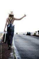 she s leaving home by PonthosII