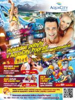 Advertising Aquacity Plus7dni by crestyan