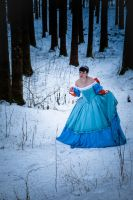 Snow White - 4 by daguerreoty-pe