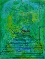 Stairs 6 by guang2222