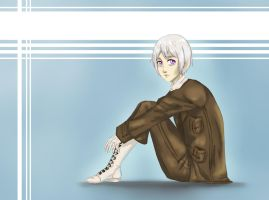 Iceland from Hetalia by MauricesMoon