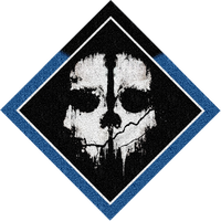 Call of Duty: Ghosts (Ghost Faction) by imperial96