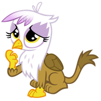 Lil Gilda! by cheezedoodle96