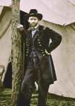 Ulysses Grant by k4-pacific