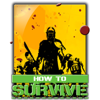 How to Survive icon2 by pavelber