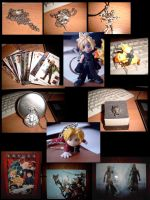 Zackis Collection by Zackichan