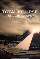 TOTAL ECLIPSE of dead evrope by thiagolooney