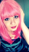 Pink by AnnabellLee666