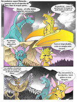Life with Dragons 142 by David-Irastra