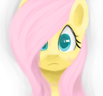 Fluttershy test by Urin-MP