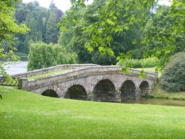 Stourhead 21 by LadyxBoleyn