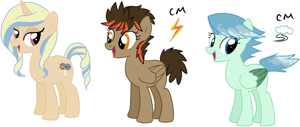 [CLOSED] Pony Adopts by x-Short-Hilt-x