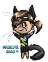 summer id :D by XxCINDERxX