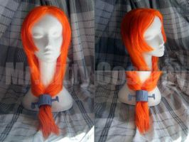 Midna cosplay wig by mrkittycosplay