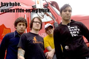Fall Out Boy Macro 1 by Ghostly-Hamburger